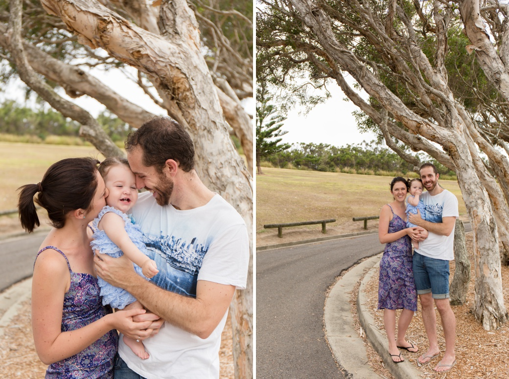 central coast family photographer